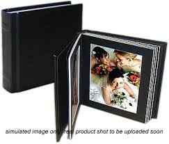 10x10 photo album portobella pre matted 10x10 album 20 photos with deluxe box