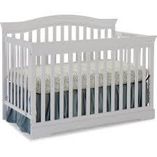 Broyhill Convertible Crib Broyhill Bowen Heights 4 In 1 Convertible Crib White