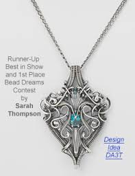 wire necklace making images Jewelry making article all about jewelry making wire fire jpg