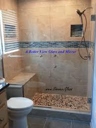 Towel Bar For Glass Shower Door Overture 1 Luxury Frameless Shower Glass Hardware