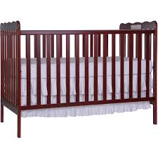 Cheap Convertible Crib Baby Furniture Walmart