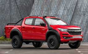 concept off road truck chevrolet colorado off road style concept 2016 wallpapers and hd