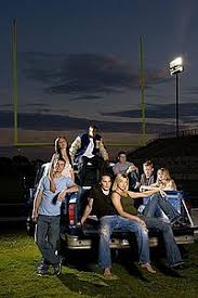 friday night lights tv show free streaming friday night lights tv series wikipedia