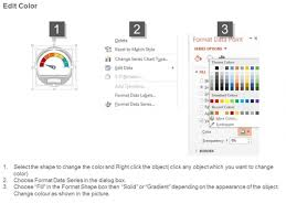 financial dashboard examples ppt templates powerpoint templates