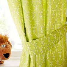 Dunelm Nursery Curtains Safari Friends Blackout Eyelet Curtains Dunelm Noah S