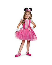 Minnie Mouse Halloween Costumes Adults Mickey Mouse Costumes Minnie Mouse Costumes Spirithalloween