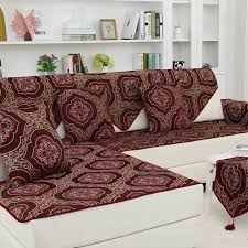 Red Floral Sofa by Compare Prices On Red Sofa Slipcover Online Shopping Buy Low