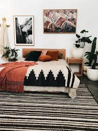 Bohemian Bed Frame How To Get The Bohemian Aesthetic In Your Bedroom Simply Grove