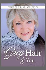 taming coarse grey hair grey hair you kindle version penelope whiteley