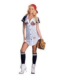 Girls Halloween Costume Baseball Halloween Costumes Costumes