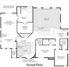 20 Harmonious Plan Of Farmhouse The Highlands At Parker The Volare Home Design