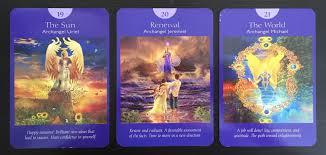 personality and soul card happy free spirit angel tarot idolza