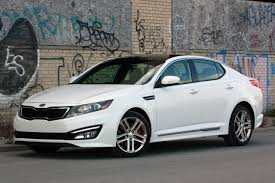 2013 kia optima sx limited autoblog