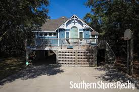 Nags Head Beach House Rental by Outer Banks Vacation Rentals Southern Shores Realty Outer Banks