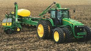 planting equipment db120 planter john deere us