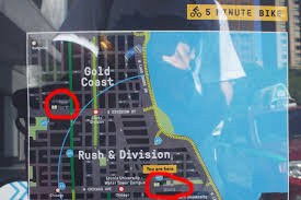 divvy chicago map divvy review maybe you should sign up to ride chicago s big blue
