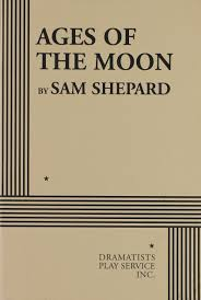 The Dining Room Play Script Ages Of The Moon Amazon Co Uk Sam Shepard 9780822224624 Books