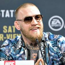conor mcgregor hairstyles conor mcgregor haircut men s haircuts hairstyles 2018