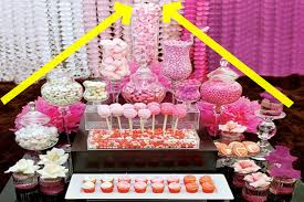 7 super simple diy tips for candy buffet candydirect com