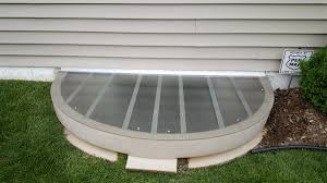 custom window well covers window well covers