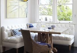 Upholstered Banquette Bench Aandj Homes Studio Upholstered Entryway Bench Ajhs Amazing