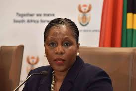 South African Cabinet Ministers Pictures Cabinet Reshuffle Meet The New Ministers