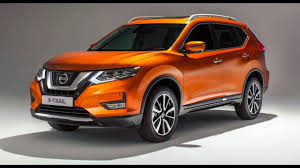 nissan accessories x trail nissan x trail facelift 2018 youtube