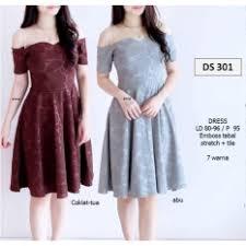 dress pesta jual produk dress online terbaru di lazada co id