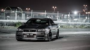 nissan skyline r34 paul walker nissan skyline r34 wallpapers 4usky com