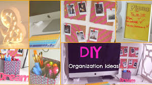 diy room organization u0026 storage ideas for teens youtube