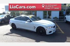springfield bmw used bmw 4 series for sale in springfield ma edmunds