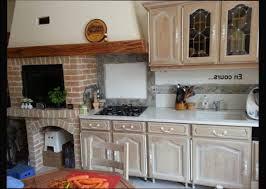 cuisine ceruse blanc cuisine bois ceruse best cuisine ilot tourcoing cuisine ilot