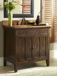 rustic bath vanity cabinets telecure me