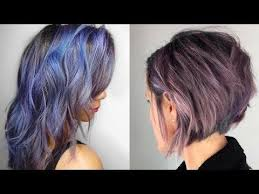 periwinkle hair style image 122 best hair color images on pinterest