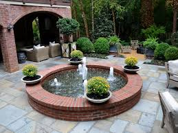 Paved Backyard Ideas Cosy Backyard Paver Ideas 14 Ways To Design A Space With Pavers
