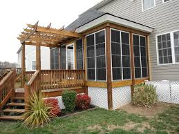 porch panels porch panel installation for 3 season room screen