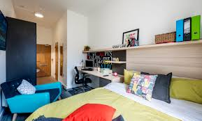 Arch Studio by The Arch Shared Apartments In Liverpool Downing Students