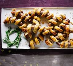Festive Dinner Party Menu - all christmas recipes bbc good food
