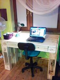Diy Pallet Wood Distressed Table Computer Desk 101 Pallets by 85 Best Furniture Ideas Images On Pinterest Woodwork Furniture