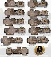Wildcat 5th Wheel Floor Plans Wildcat 5th Wheel Floor Plans Image Collections Home Fixtures