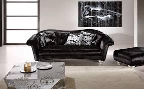 Black Sofa Pillows by Black Furniture Living Room Ideas Homesfeed