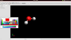 How To Use A Drafting Table by How To Use Avogadro Molecule Editor And Visualizer In Education On