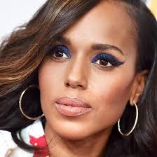 eyeshadow tutorial for brown skin the most flattering eyeshadow colors for brown eyes allure