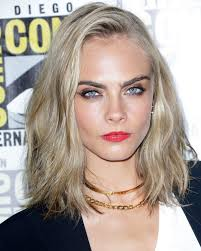 on trend the lob the lob is a new hair trend new star hair blog