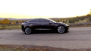tesla model 3 production is on time but concerns persist