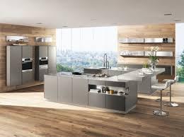 küche offen die küche nimmt raum ein moderne küchen zeigen sich offen für