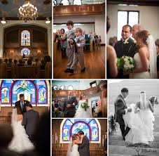 knoxville wedding photographer danielle and traditional church wedding in sevierville tn
