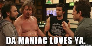 Roddy Piper Meme - i miss roddy piper and his unexpected appearances on iasip album
