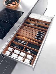 bulthaup drawer organization removable trays www bulthaupsf com