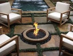Fire Pit Gas Ring by 20 Best Fire Pit Ring Insert Images On Pinterest Backyard Ideas